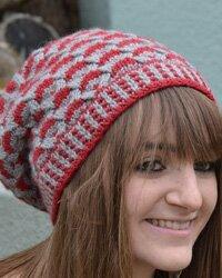 Slip-Stitch-hat