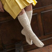 KAL for Lace Stockings