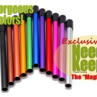 The Needle keeper or simply the Magic Wand